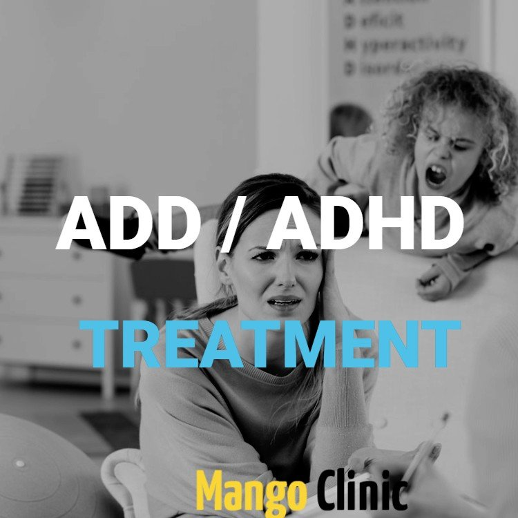 adhd medications Archives · Mango Clinic
