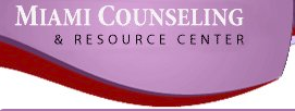 Miami counseling and resource center logo
