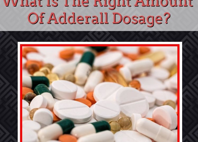 Adderall dosage and treatment in Miami