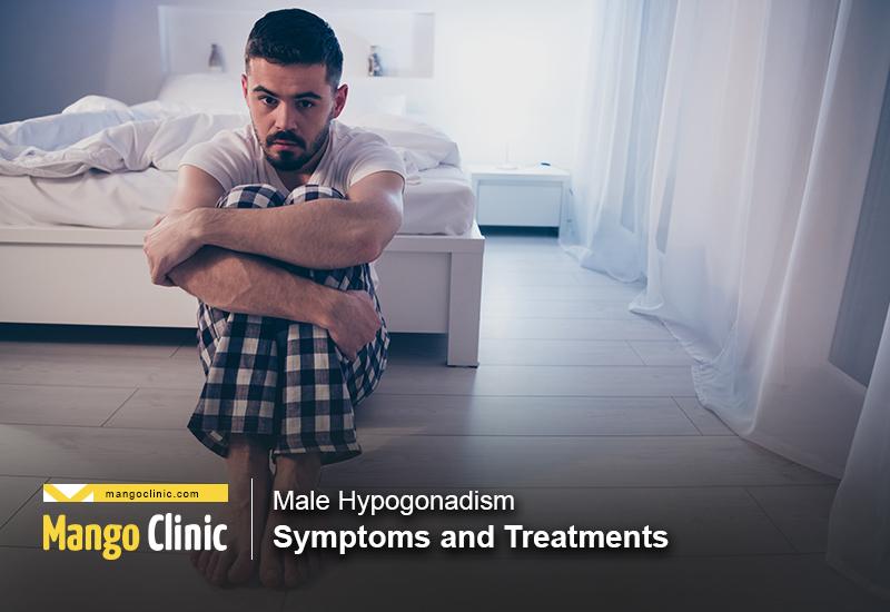 Hypogonadism