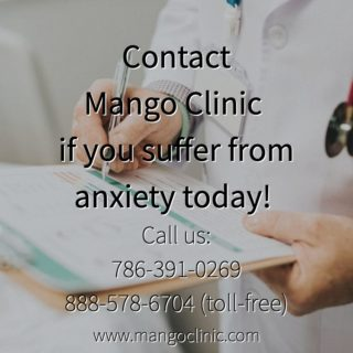 Klonopin Prescription at Mango Clinic