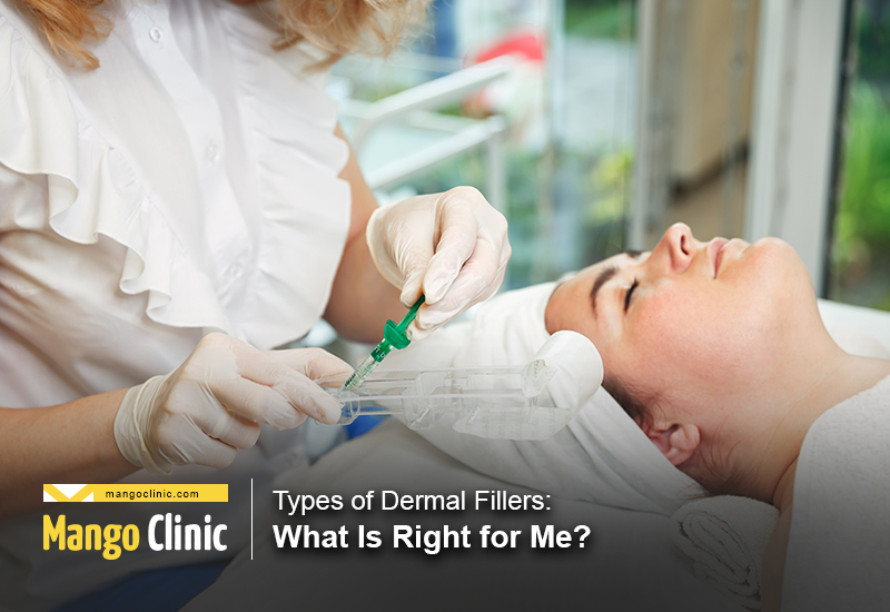 Injectable Dermal Fillers