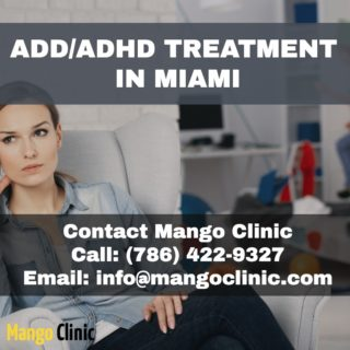 Amphetamines and ADHD