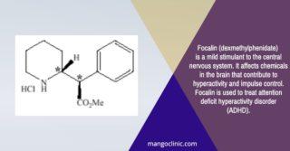 Focalin
