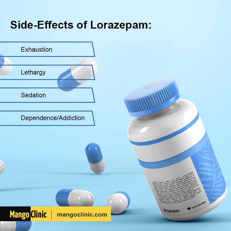 benzodiazepine anxiety