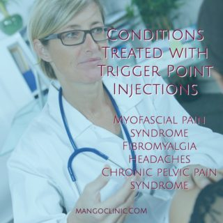 Trigger Point Injections Miami