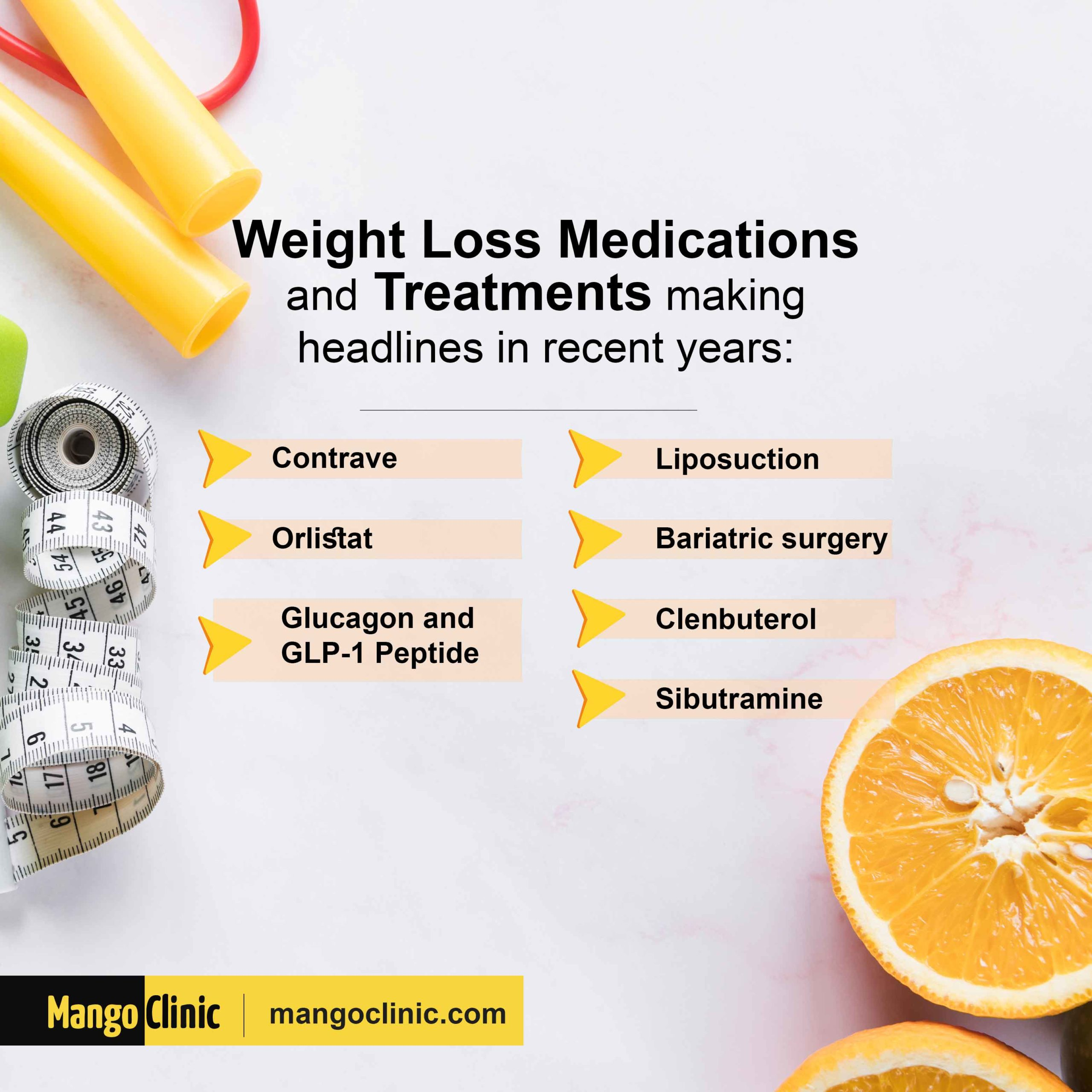 Successful weight loss treatments