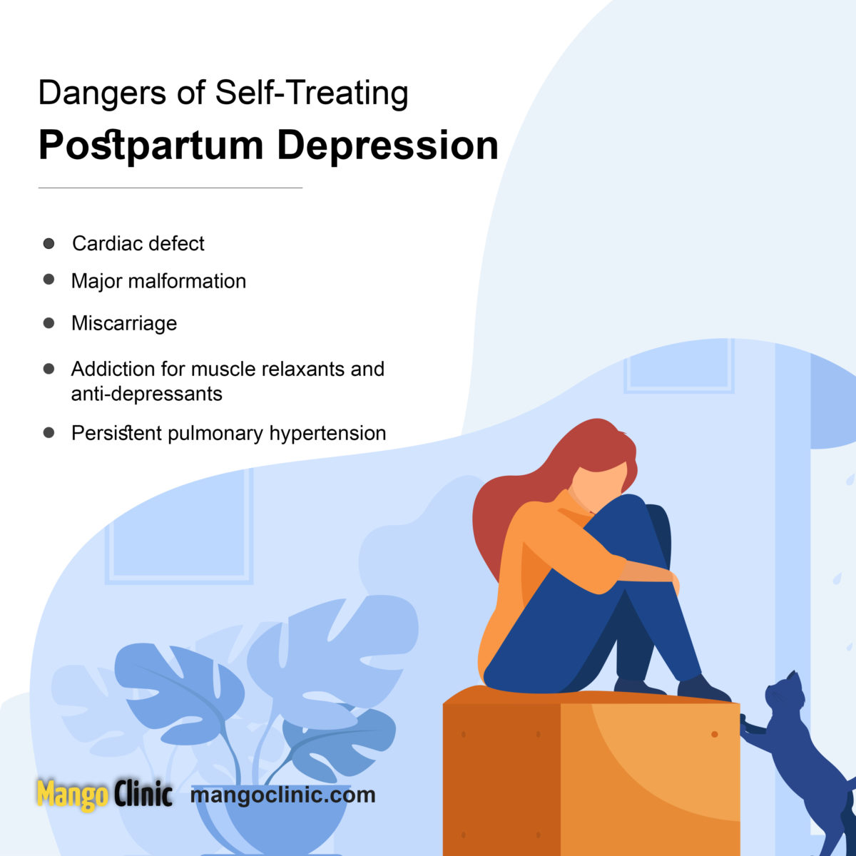 Self-treating PPD
