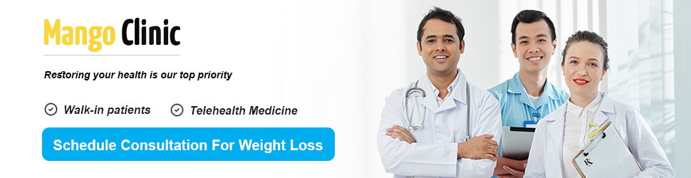 Weight loss treatment clinic