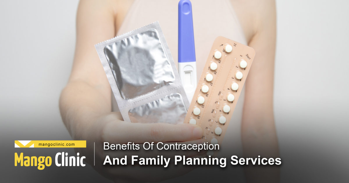 Benefits of Birth Control