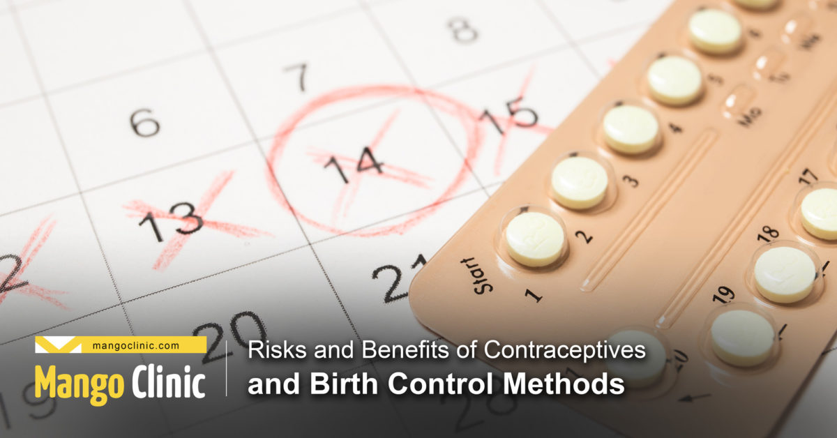 Advantages and disadvantages of Birth Control