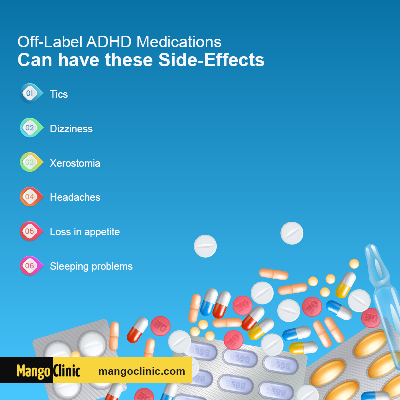 non FDA drug side effects