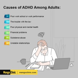 ADHD causes