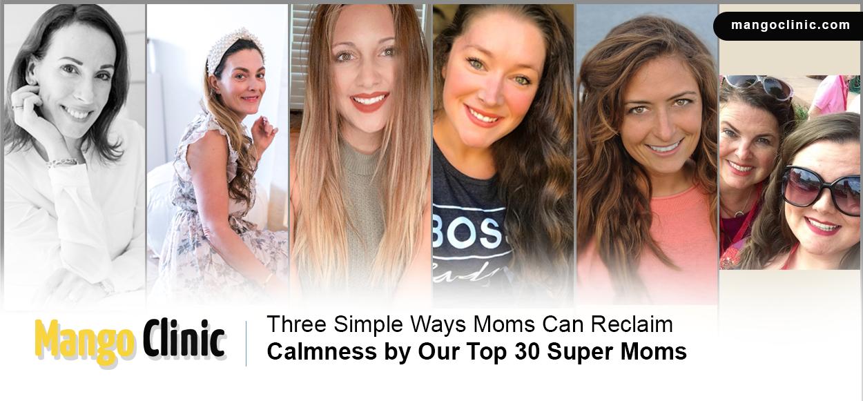 Super Moms