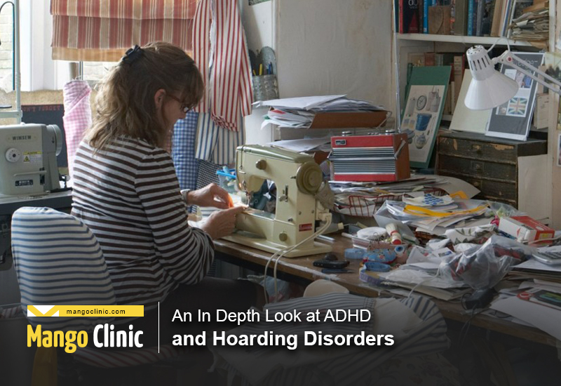 ADHD and Hoarding Disorders