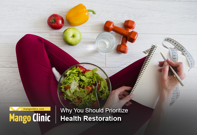 Health Restoration