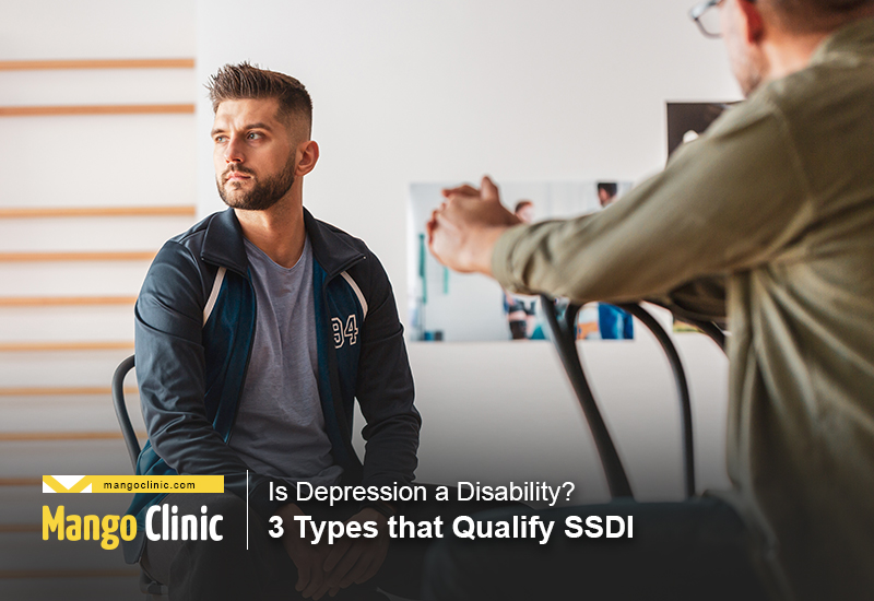 Is Depression a Disability