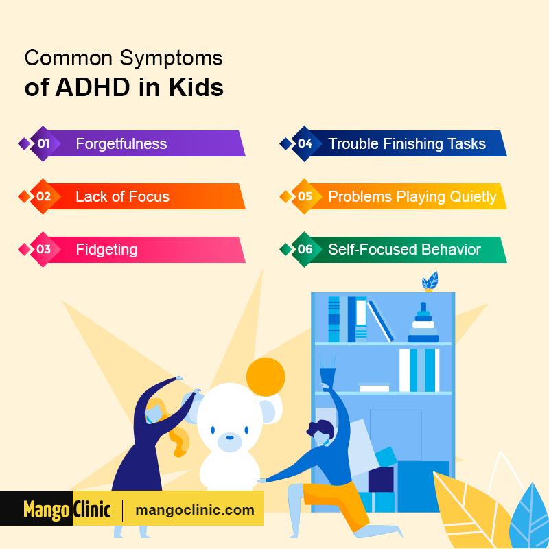 ADHD Symptoms