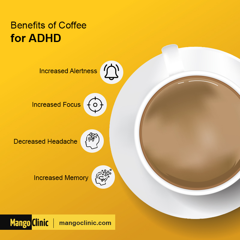 Coffee and ADHD