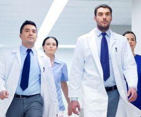 Group of Medics