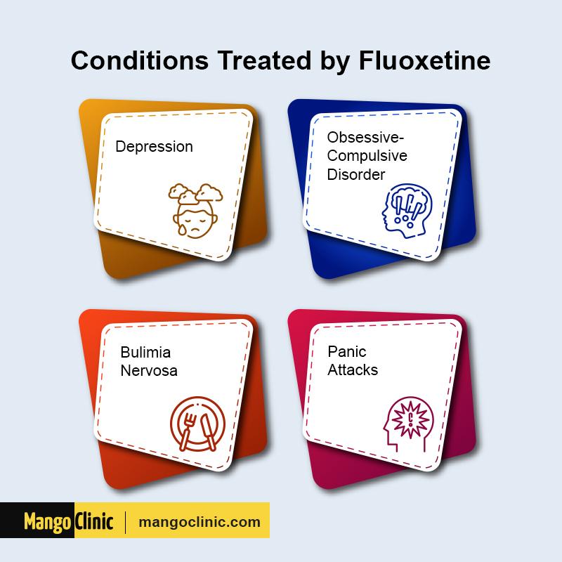 Flouxetine