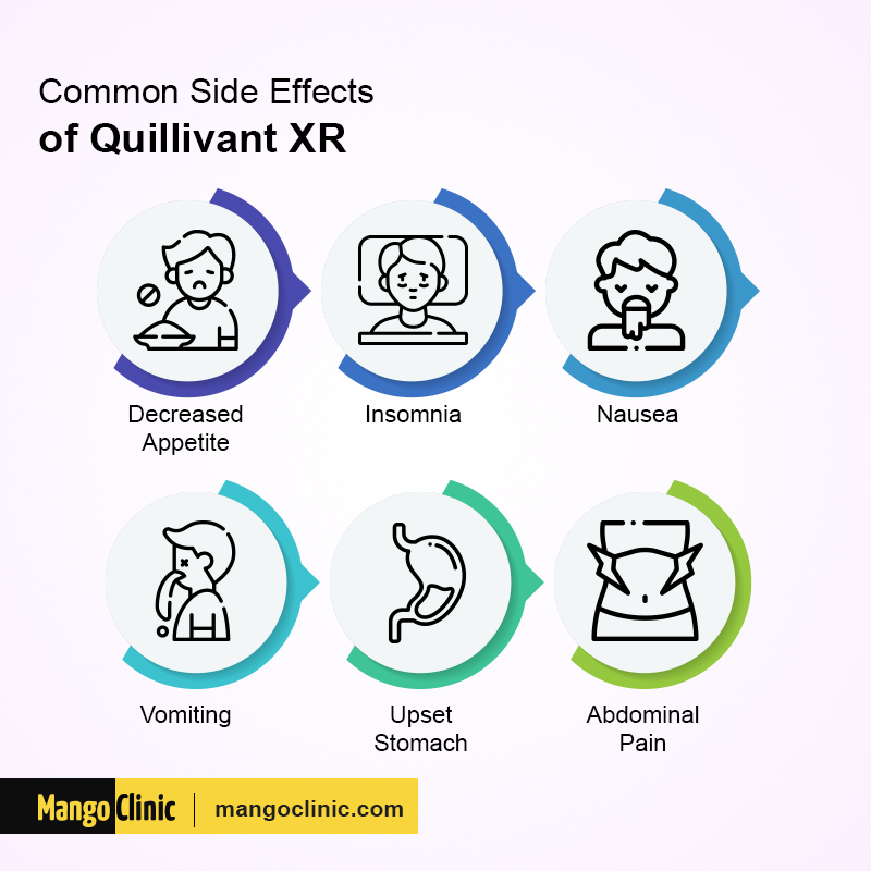 Quillivant XR