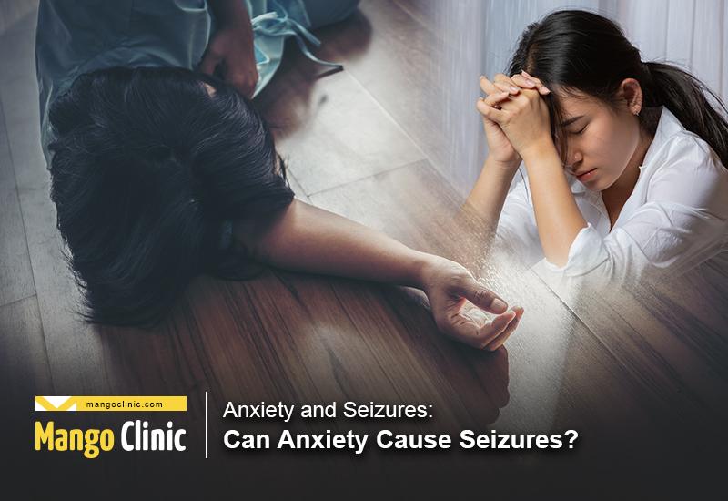 Anxiety Seizures