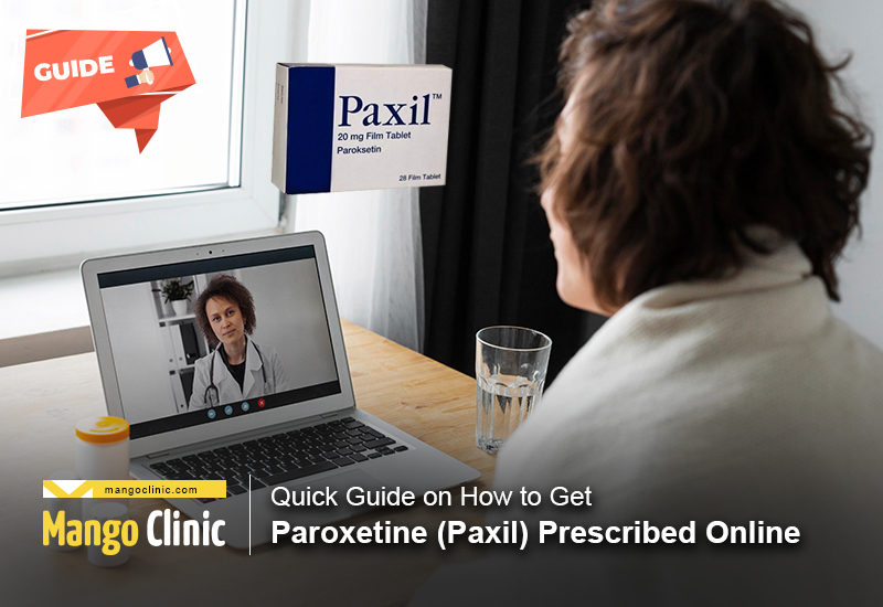 How to Get Paroxetine?