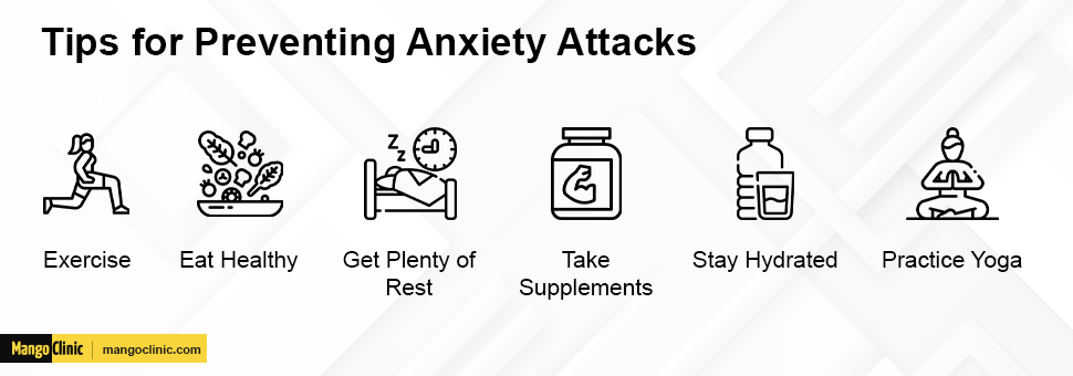 How to Help Someone with Anxiety?