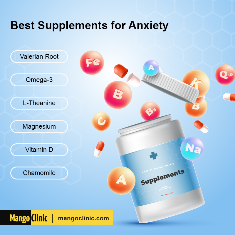 Anxiety Treatment without Medication