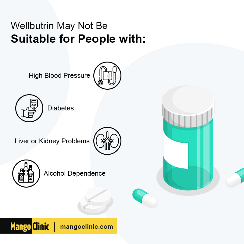 Wellbutrin and Anxiety Attacks