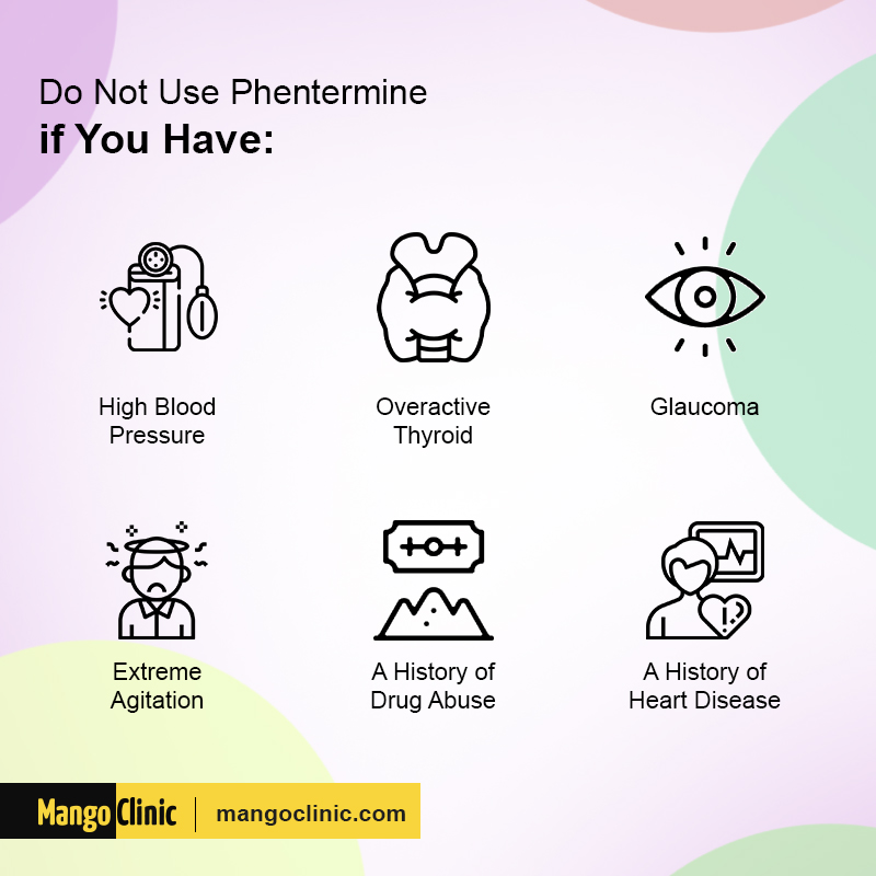 Phentermine Vs Adderall