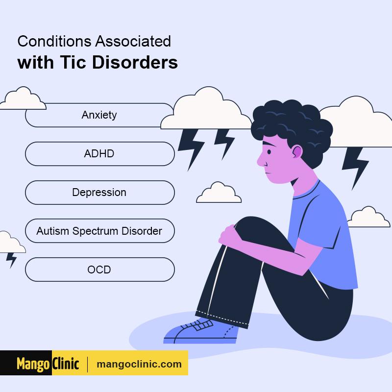 Tic Disorders