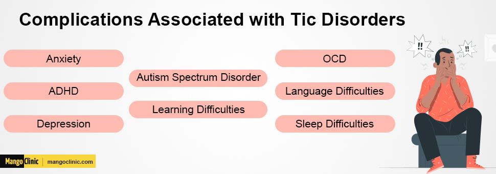 Tics Disorders