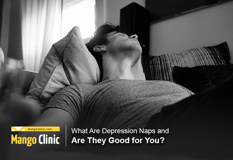 Depression and Sleep