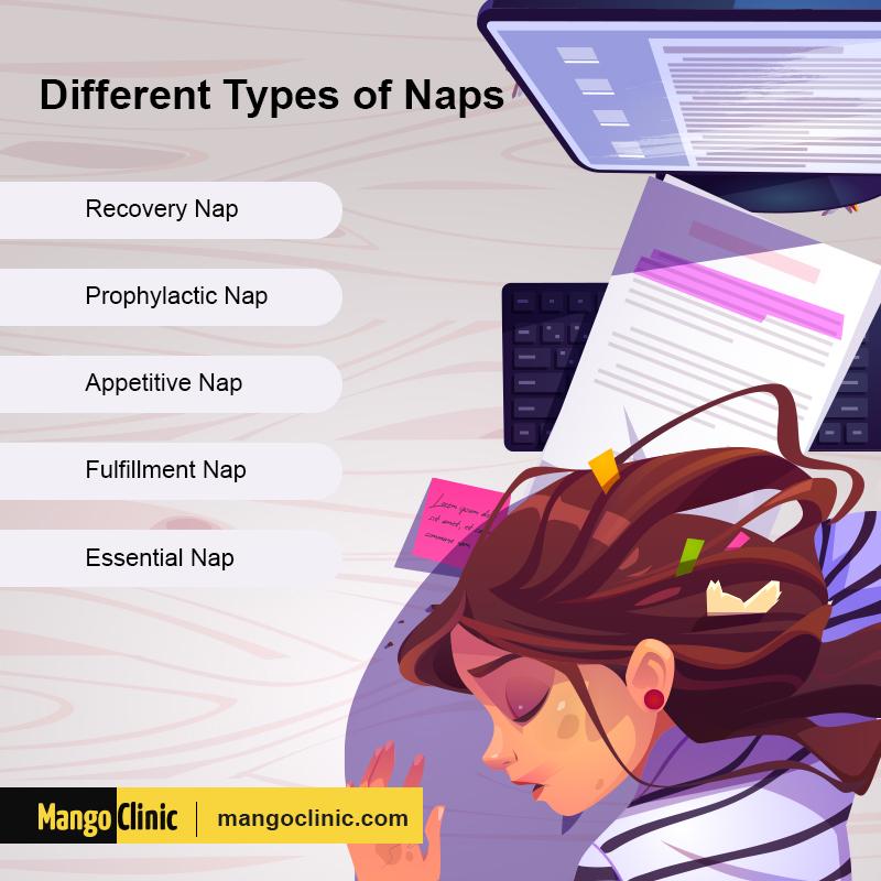 Depression Naps