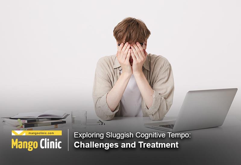 Sluggish Cognitive Tempo Treatment